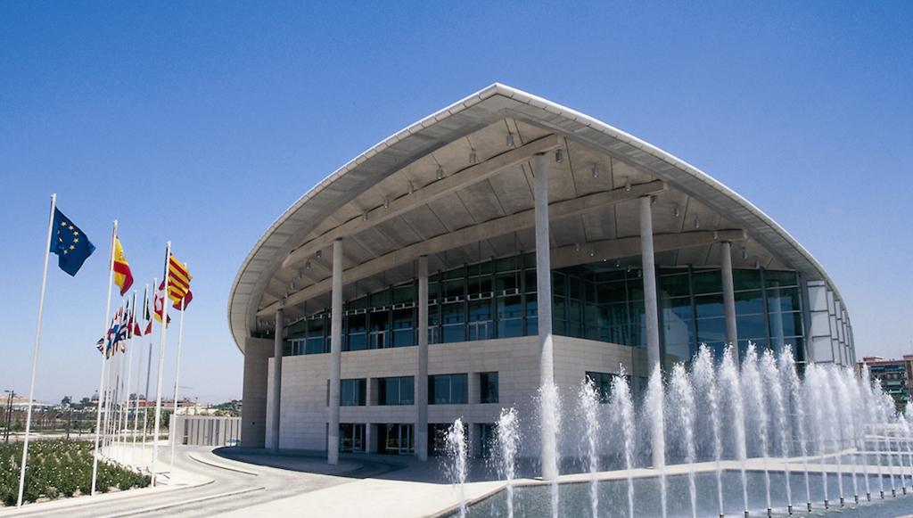 Embalajes Cantabria en la Palacio de Congresos de Valencia FEDEM